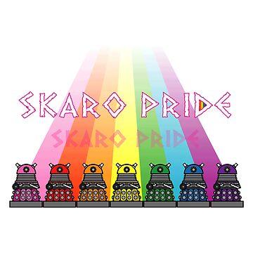 Skaro Pride by TransmatTrev