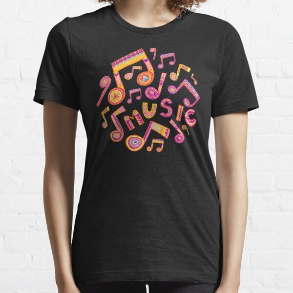 Lets play music Essential T-Shirt