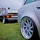 Image Rims & A Scirocco by Adam Kennedy