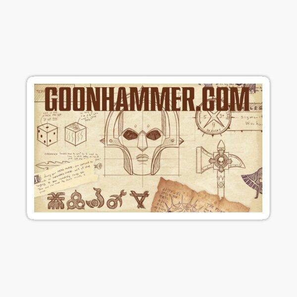 Start Competing AoS Banner Sticker