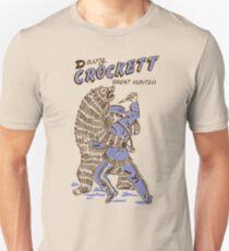 Davey Crockett Unisex T-Shirt