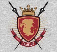 Camelot Jousting Team - Merlin