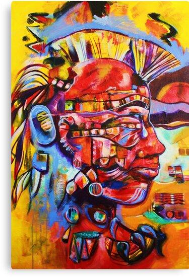 Redman by Reynaldo