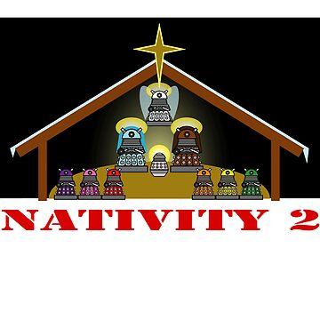 Nativity 2 by TransmatTrev
