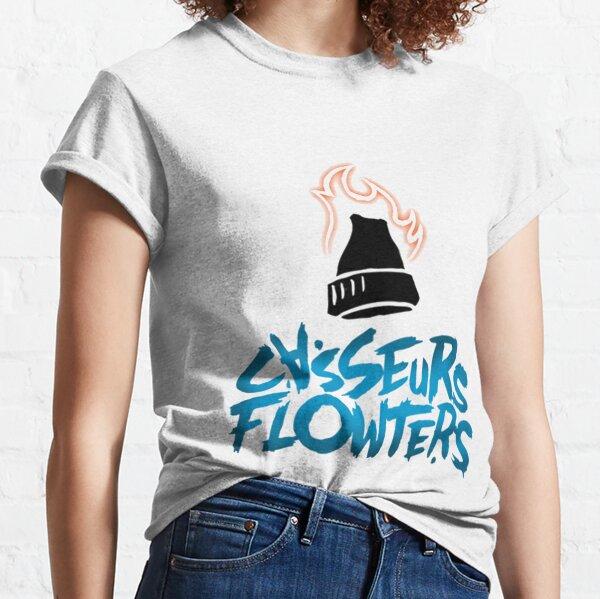 Casseurs Flowters T-shirt classique
