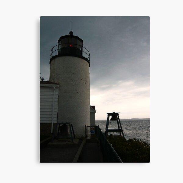Landscape Photography - Acadia 18 Canvas Print