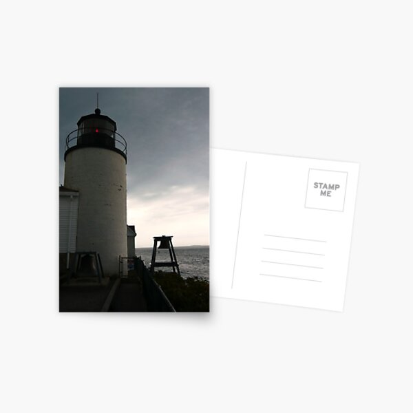 Landscape Photography - Acadia 18 Postcard