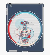 Human Body iPad Case/Skin