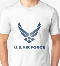 U.  S. Air Force Symbol Unisex T-Shirt