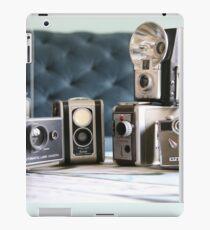 Vintage collection..... iPad Case/Skin