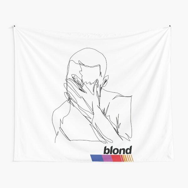 Frank Ocean Blonde Tapestry