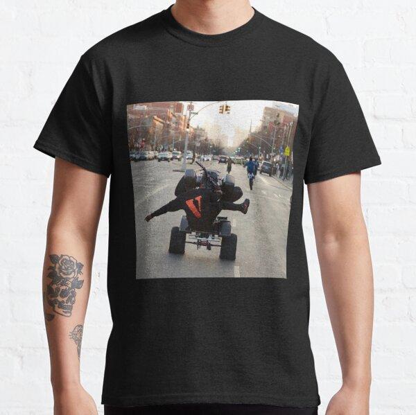 VLONE ASAP THUG T-shirt classique
