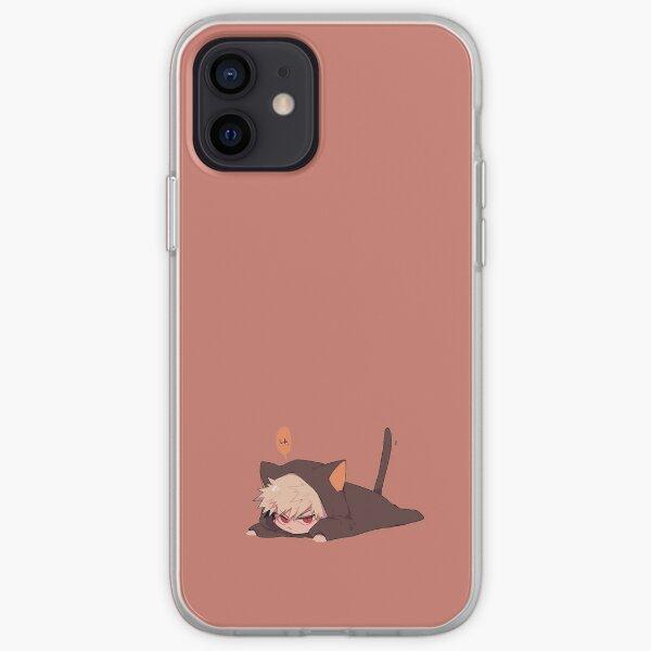 kitty kacchan  iPhone Soft Case