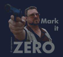 'Mark it Zero'