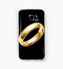 Reptile Ring to Rule Them All Samsung Galaxy Case/Skin