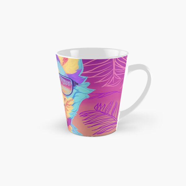 sparkle dog Tall Mug