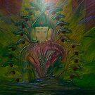 THE YOUNG BUDDHA..............BUDDHA TWO by Sherri Palm Springs  Nicholas