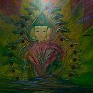 THE YOUNG BUDDHA..............BUDDHA TWO by SherriOfPalmSprings Sherri Nicholas-