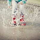 Rainy Days by Melina Roberts