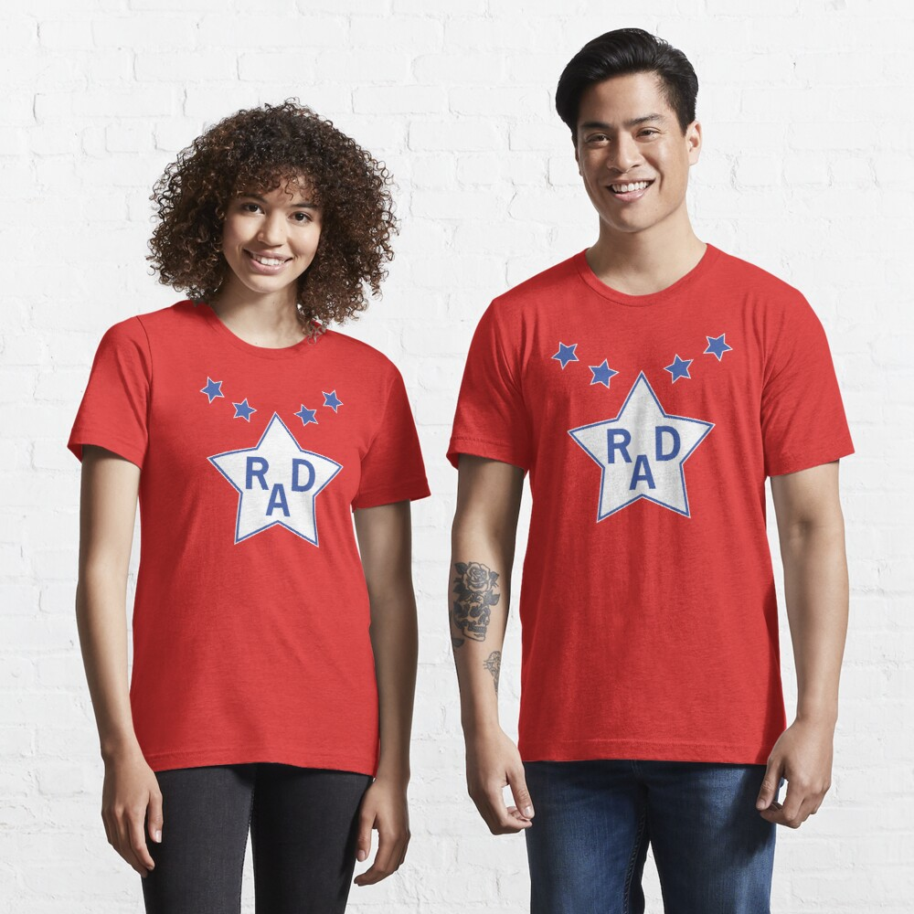 Cru Jones Shirtzee Essential T-Shirt
