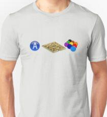 Amazeballs Unisex T-Shirt
