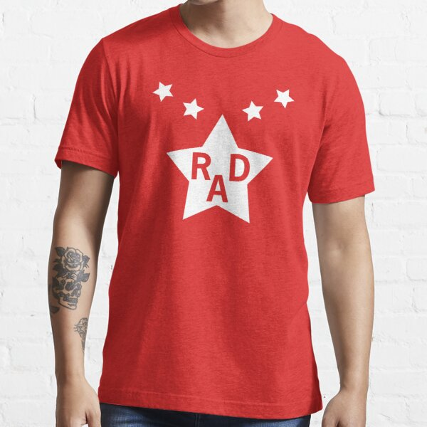 Cru Jones Shirtzee - WHITE INK Essential T-Shirt