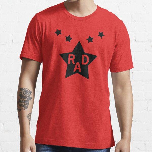 Cru Jones Shirtzee - BLACK INK Essential T-Shirt