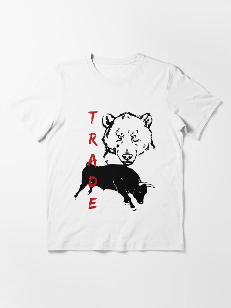 Alternative Ansicht von Trade Essential T-Shirt