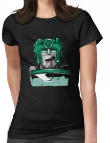 Kup Womens Fitted T-Shirt