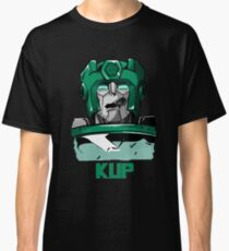 Kup With Title Classic T-Shirt