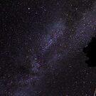 Milky Way by Jim Cumming