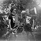 the metal legend of waialua by dreikelvin