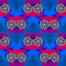 Flowers W by Vitta