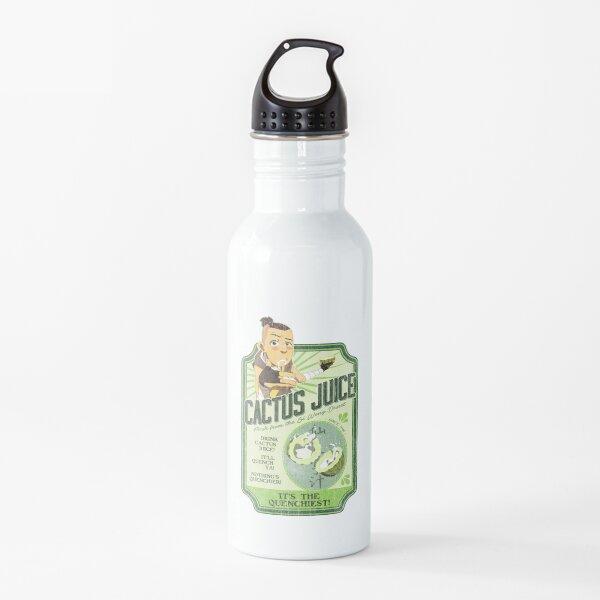 Cactus Juice Avatar Der letzte Airbender Trinkflasche