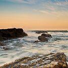 Wallabi Point by Conor  O'Neill