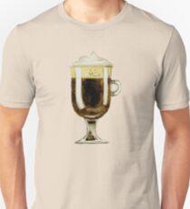 Irish coffee Unisex T-Shirt
