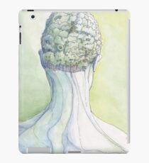 """""""Il Cervello Verde"""" iPad Case/Skin"""