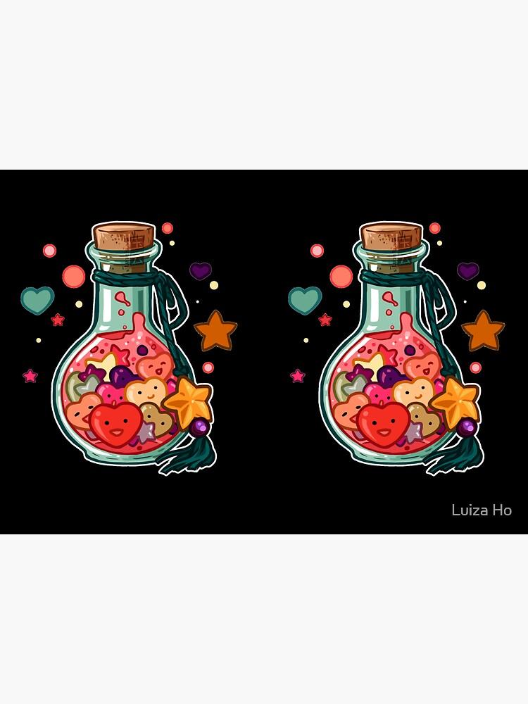 Love Potion by teapotsandhats