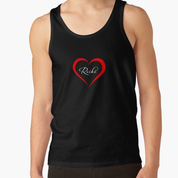Love Reiki Tank Top