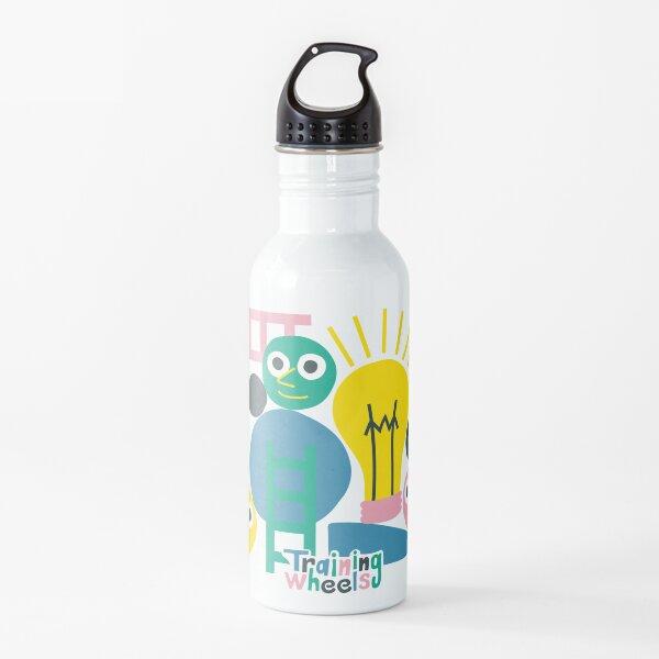 Trabajo colaborativo Botella de agua