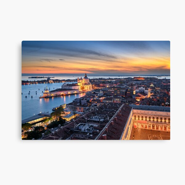 Venetian Sunset Gifts Merchandise Redbubble