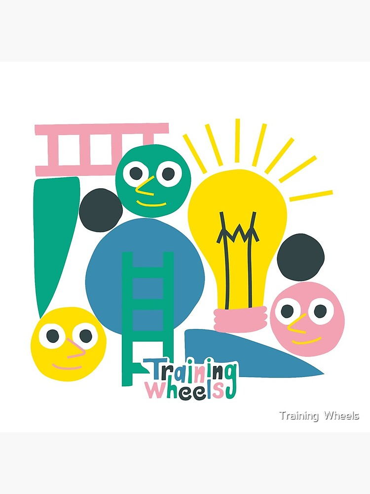 Trabajo colaborativo de twheels