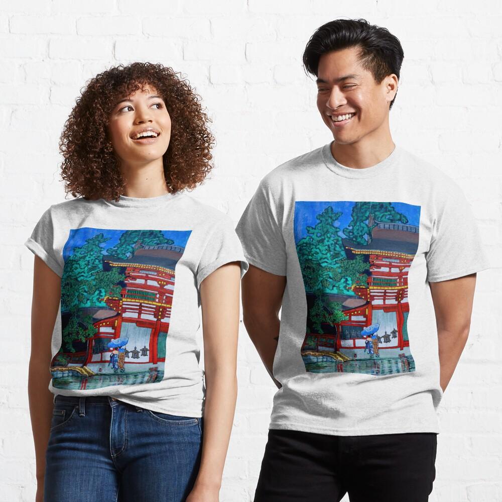 Kasuga Shrine, Nara Classic T-Shirt