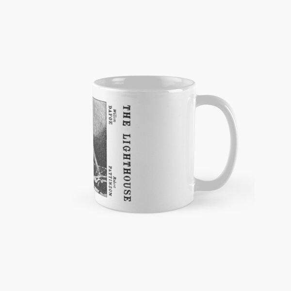 The Lighthouse Classic Mug