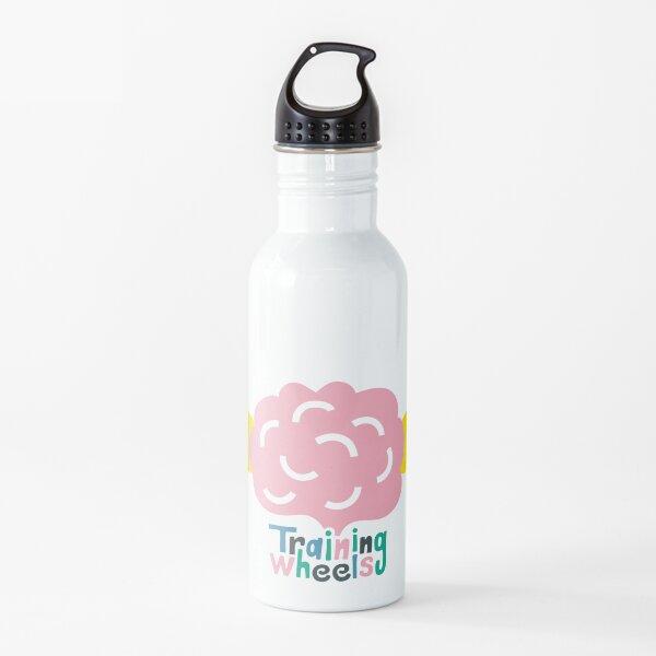 Cerebro musculado Botella de agua