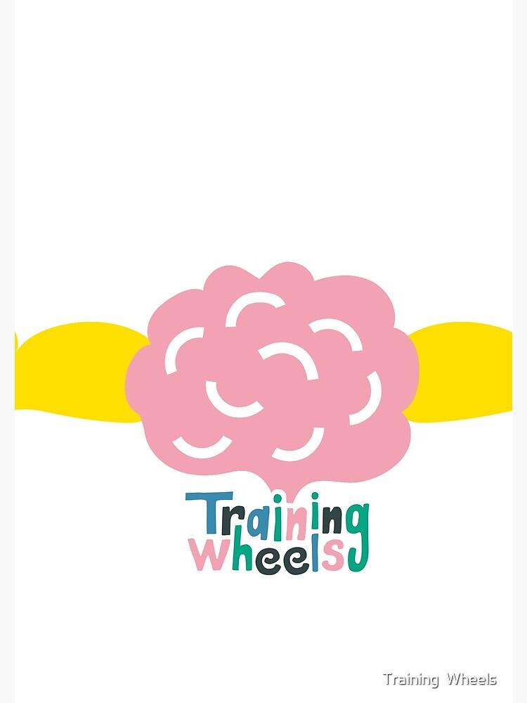 Cerebro musculado de twheels