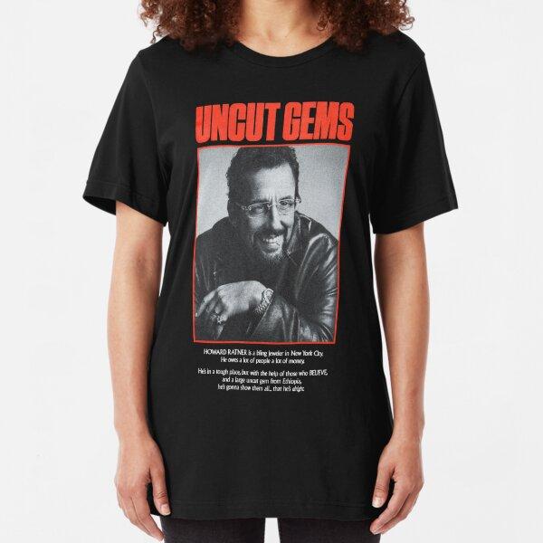 not UNCUT GEMS Slim Fit T-Shirt