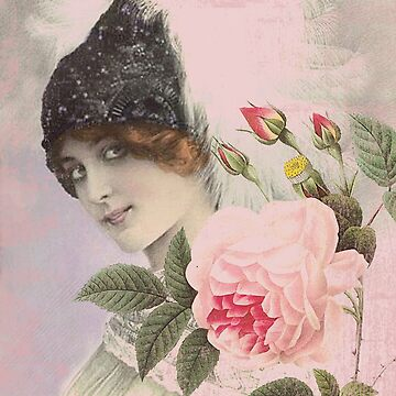 Chic Hats 2 by CalicoCollage