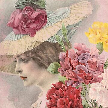 Chic Hats 3 by CalicoCollage