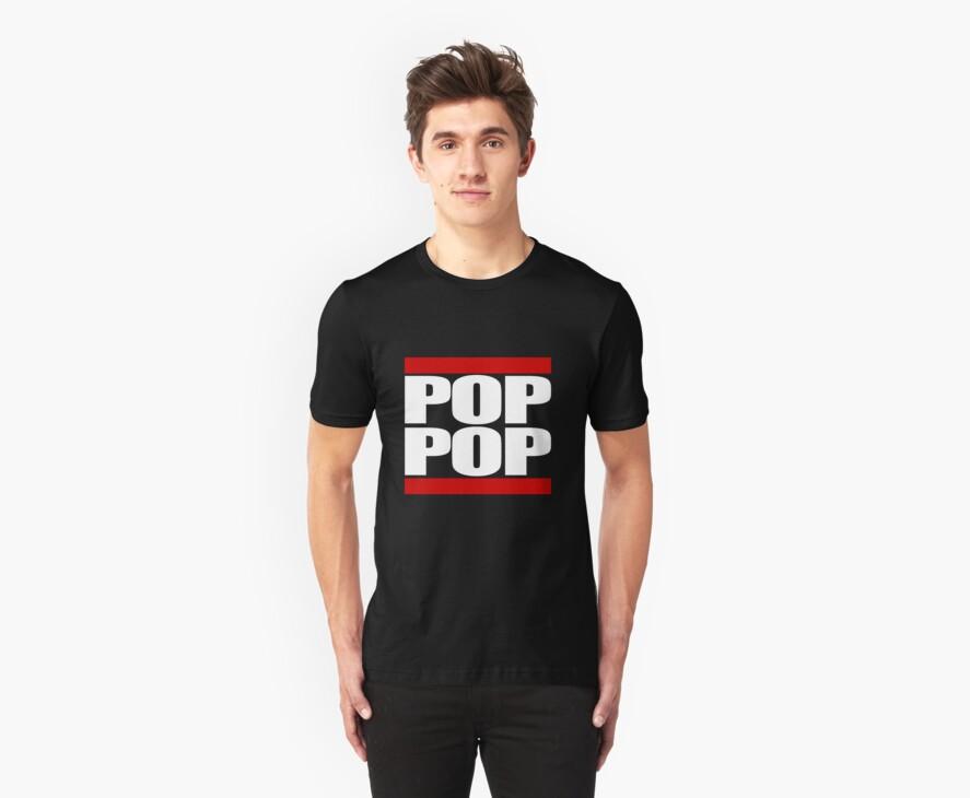 POP POP - Magnitude  C...